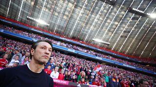 Bayern: esonerato Kovač