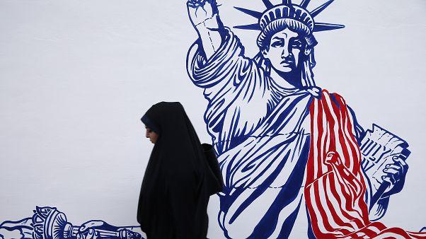 رغم مرور 40 عاما .. أزمة الرهائن لا تزال تسمم العلاقات الأمريكية الإيرانية