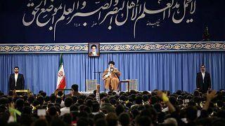 Ιράν: Επέτειος από την κατάληψη της Αμερικανικής πρεσβείας