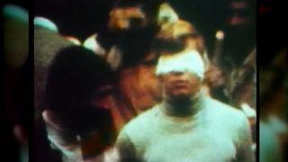 Tomada de reféns no Irão faz 40 anos