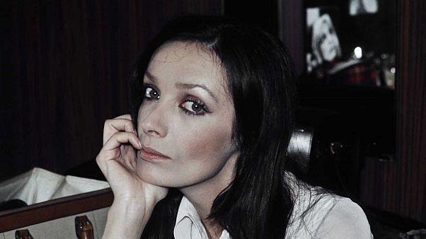 Marie Laforêt, mai 1972