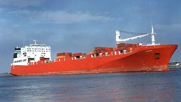 دزدان دریایی ۹ خدمه کشتی نروژی را در آبهای بنین ربودند