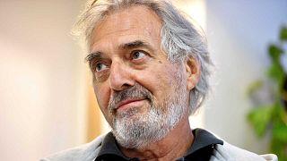 Jean-Paul Dubois, le 16 septembre 2016