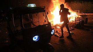 ناآرامیهای عراق؛ گروهی به کنسولگری ایران در کربلا یورش بردند