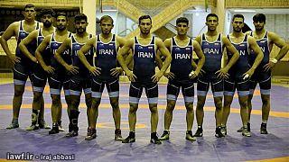 ایران قهرمان کشتی فرنگی امیدهای جهان شد