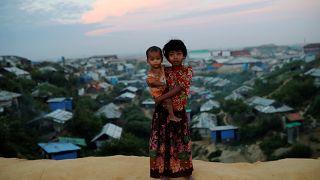 رهبران کشورهای عضو آسهآن توافق کردند از آوارگان روهینگیایی حمایت کنند