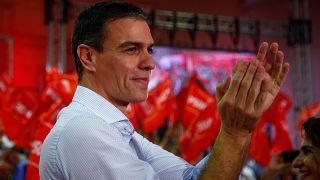 نظرسنجیها: انتخابات پارلمانی به بنبست سیاسی اسپانیا پایان نخواهد داد