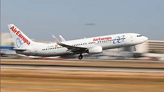 Air Europa will join the Avios loyalty currency used by other IAG airlines.