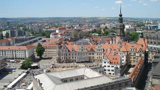 Councillors in Dresden believe more needs to be done to tackle the far-right threat