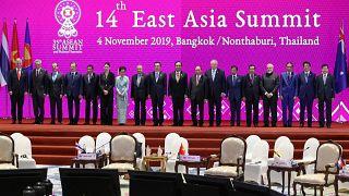 15 стран договорились о создании зоны свободной торговли