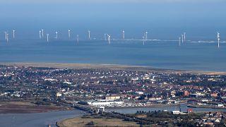 راهاندازی بزرگترین توربین بادی شناور جهان در سواحل پرتغال