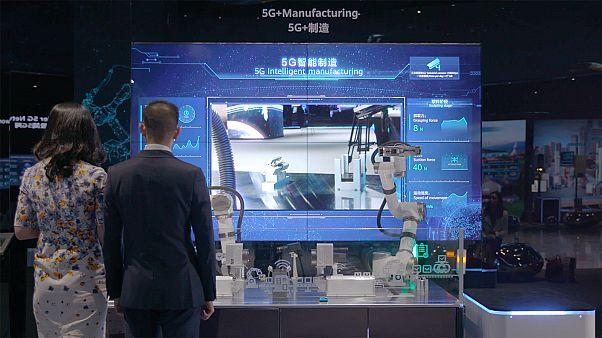 Τα οικονομικά οφέλη της τεχνολογίας 5G για την ΕΕ και η συνεργασία με την Huawei