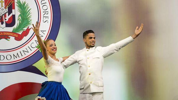 شاهد: رقم قياسي جديد في موسوعة غينيس لرقصة ميرينغي