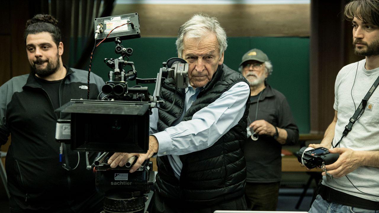 """Le nouveau film de Costa-Gavras """"Adults in the room"""" est un thriller politique"""