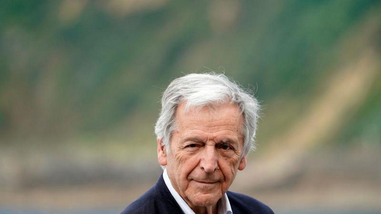 Costa-Gavras lleva a la 'gran pantalla' el pulso de Grecia a la Unión Europea