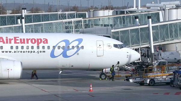 IAG übernimmt spanische Air Europa