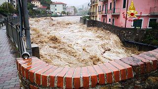 Maltempo in Italia: l'emergenza climatica è divenuta cronica
