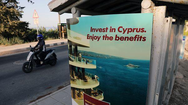 Σάλος για τον φυγόδικο Μαλαισιανό με διαβατήριο Κύπρου