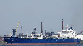 Πειρατεία σε ελληνόκτητο πλοίο στο Τόγκο- Απαγωγή τεσσάρων μελών του πληρώματος