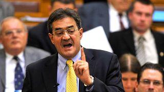 A jobboldalról kezdték ki Matolcsy euró-kritikáját