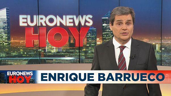 Euronews Hoy | Las noticias del lunes 4 de noviembre de 2019