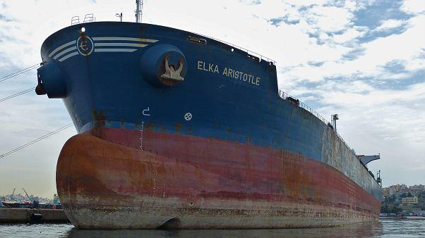 13 Seeleute auf Tankern vor Westafrika gekidnappt