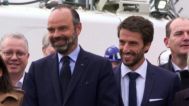 Parigi 2024: aperto il cantiere del villaggio olimpico