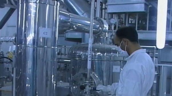Preocupación en Europa por el progresivo alejamiento de Irán del pacto nuclear