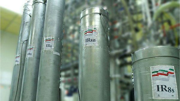 آمریکا راهاندازی سانتریفوژهای نسل۶ را «اشتباه بزرگ» تهران خواند