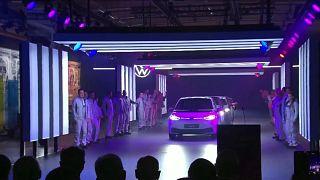 ID.3, l'atout électrique de Volkswagen