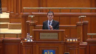 Le gouvernement minoritaire roumain de Ludovic Orban a obtenu la confiance du parlement