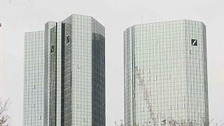 Deutsche Bank is planning to create a so-called 'bad bank' in overhaul