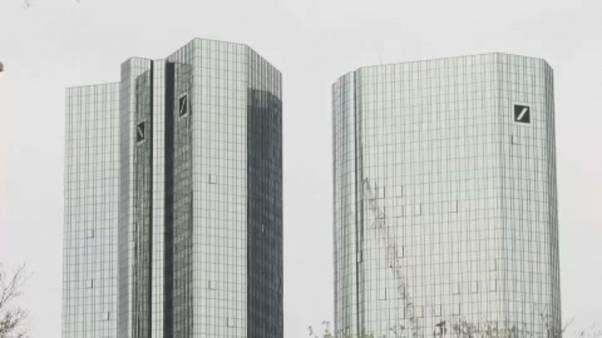 Deutsche Bank is planning to create a so-called 'bad bank' in overhaul