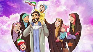 تبلیغ چندهمسری؛ پروژهای برای مردان مذهبی ثروتمند و زنان آسیبپذیر