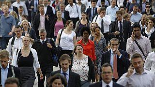 'Eşit Ödeme Günü': AB ülkelerinde cinsiyetler arası kazanç farkı haritası nasıl?