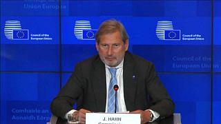 Albania and North Macedonia face new delays in EU accession talks