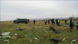 Russia denies claims of involvement in Malaysia Airlines MH17 crash