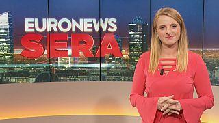 Euronews Sera | TG europeo, edizione di lunedì 4 novembre 2019