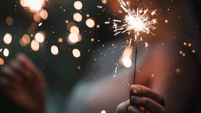 Fireworks are an autumnal staple but they can have a big environmental impact