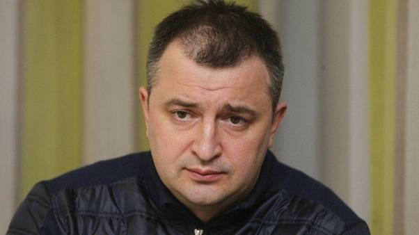 Savcı Konstantin Kulyk