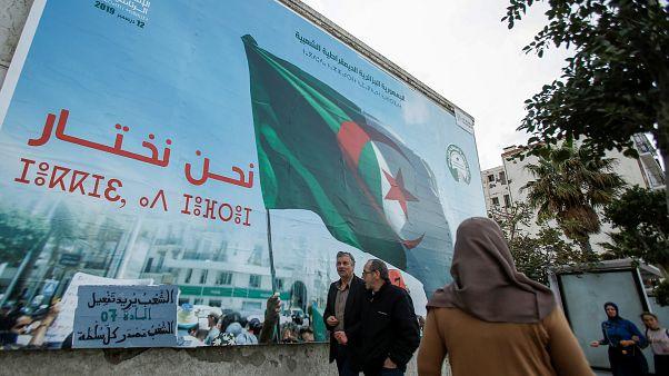 Cezayir: Buteflika döneminden 12. bakan yolsuzluktan gözaltında