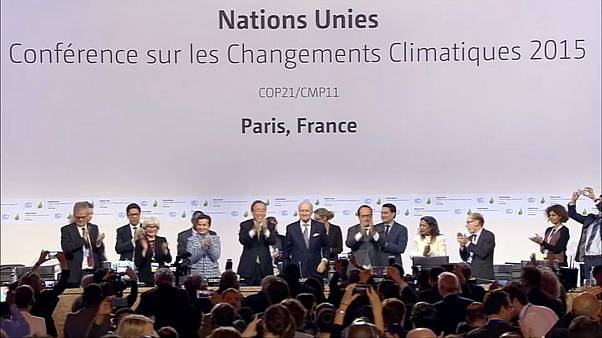 Clima: gli Stati Uniti notificano all'Onu il loro ritiro dall'accordo di Parigi