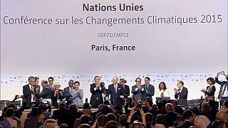 Estados Unidos notifica formalmente a la ONU su retirada del acuerdo de París sobre el clima