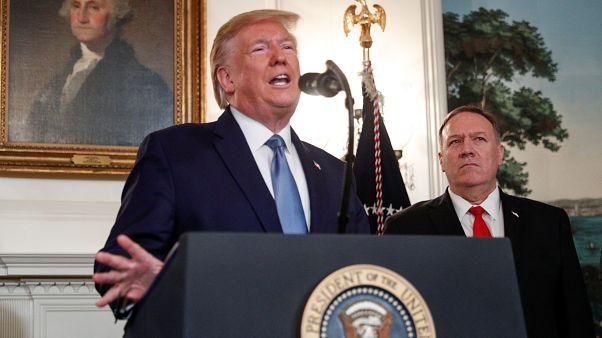 USA kündigen Pariser Klimaabkommen