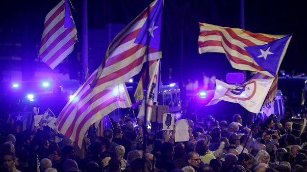 Spanien wählt: Katalonien verbreitet Unruhe