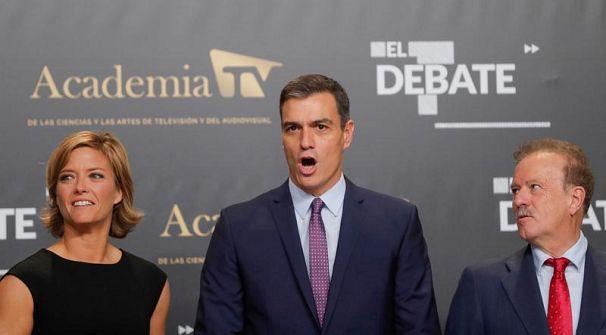 La Spagna al voto con l'incubo stallo, appello di Sanchez contro l'astensionismo