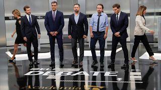 Élections en Espagne : l'indépendantisme catalan au cœur du débat à J-5