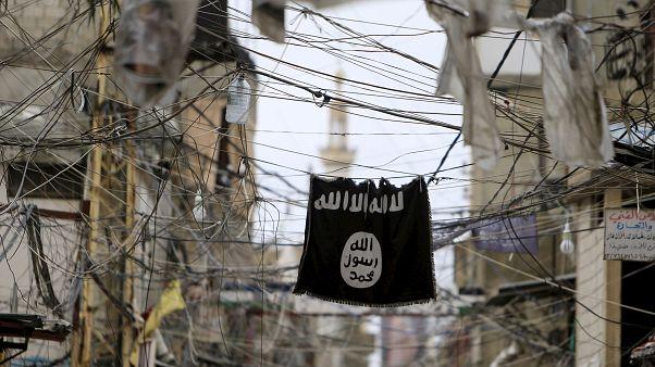 ترکیه: خواهر ابوبکر البغدادی، رهبر سابق داعش را در شمال سوریه دستگیر کردیم