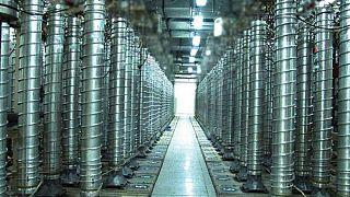 ایران در چهارمین گام کاهش تعهدات هستهای: در فردو به سانتریفیوژها گاز تزریق میکنیم