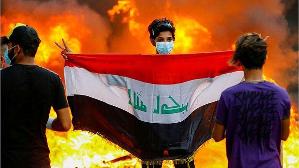 بحران عراق؛ شمار کشتهشدگان در ۲۴ ساعت گذشته به ۱۳ نفر رسید